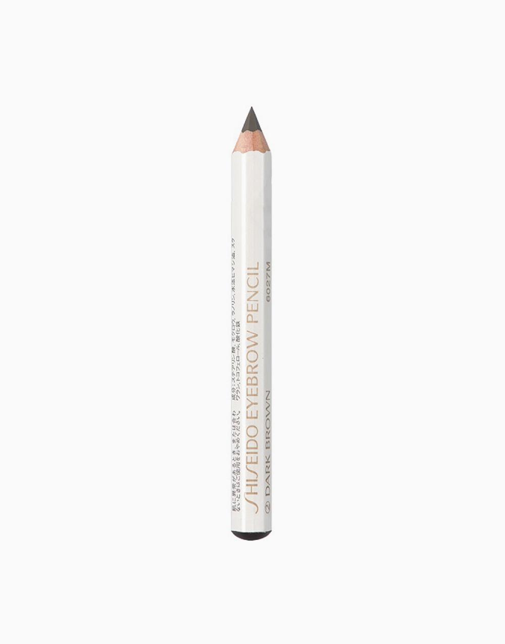 Eyebrow Pencil by Shiseido | Dark Brown
