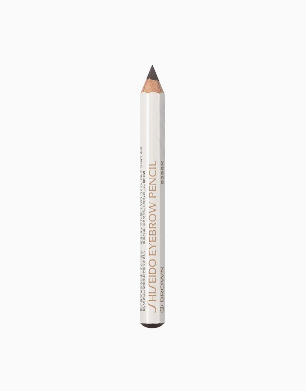 Eyebrow Pencil by Shiseido | Brown