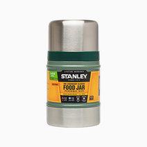 Classic Vacuum Food Jar (17oz/ 502ml) by Stanley