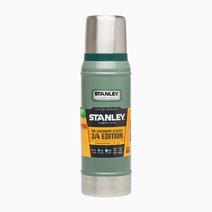 Classic Vacuum Bottle (25oz/ 750ml) by Stanley