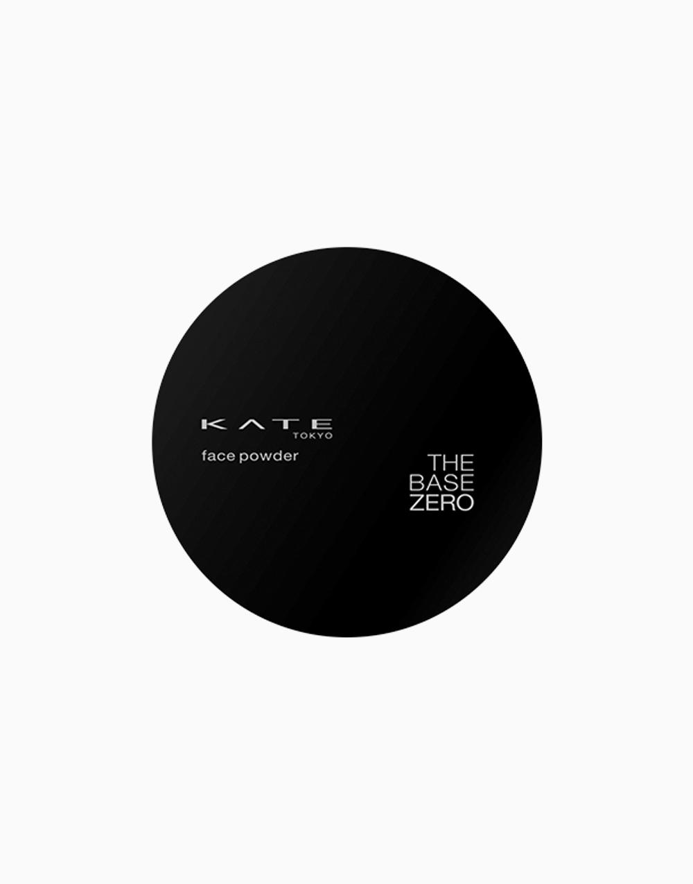 The Base Zero Face Powder A by Kate Tokyo