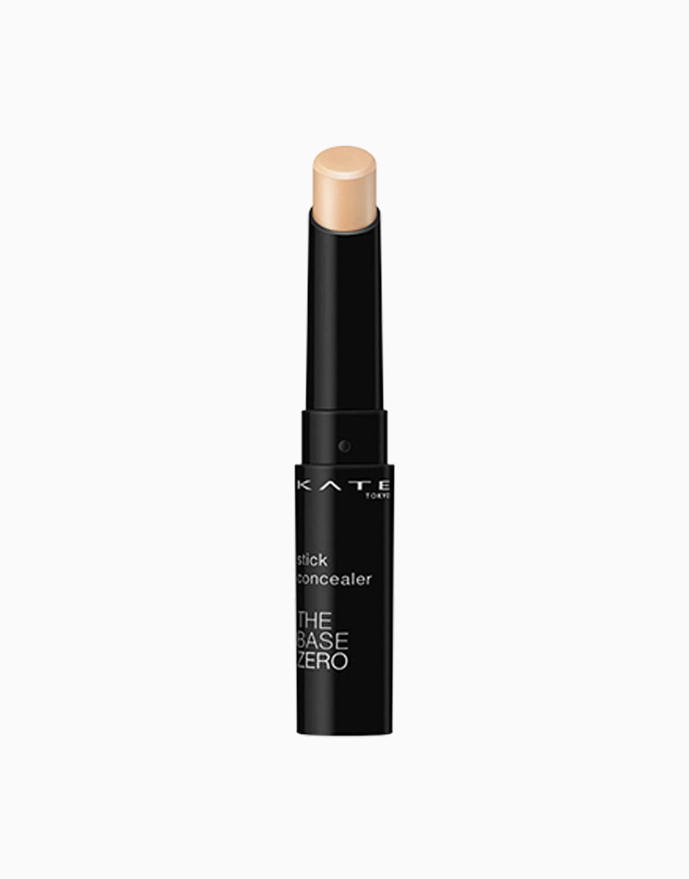 The Base Zero Kate Stick Concealer by Kate Tokyo   Natural Beige