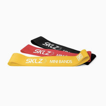Mini Bands by SKLZ