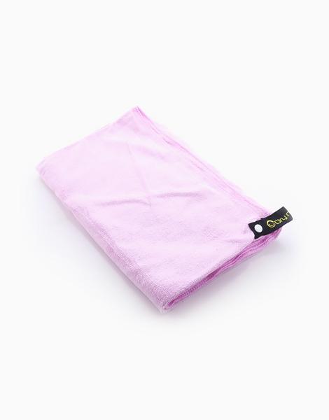 Dry n' Lite Microfiber Body Towel by Dry N' Lite Microfiber | Purple