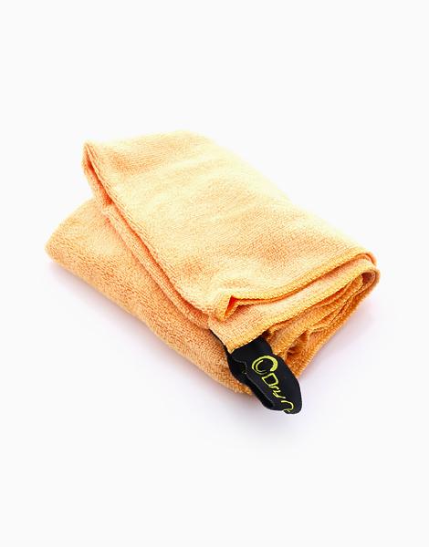 Dry n' Lite Microfiber Hand Towel by Dry N' Lite Microfiber | Yellow