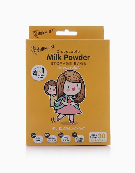 Milk Powder Storage Bags by SunMum