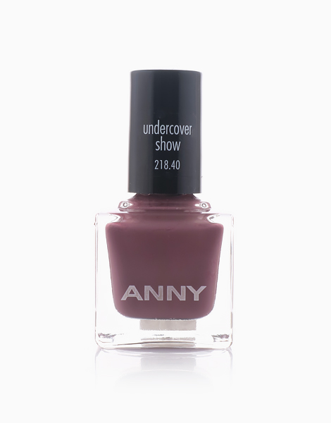 Nail Polish by Anny | UNDERCOVER SHOW