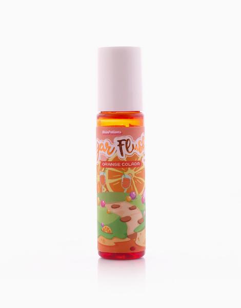 Sugar Flush Lip and Cheek Tint by Skinpotions | Orange Colada