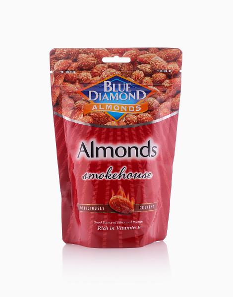 Smokehouse Almonds (150g) by Blue Diamond