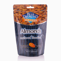 Natural Toasted Almonds (150g) by Blue Diamond