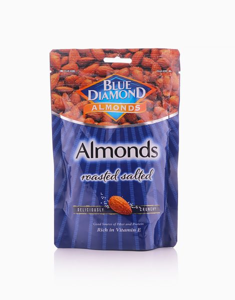 Roasted Salted Almonds (150g) by Blue Diamond