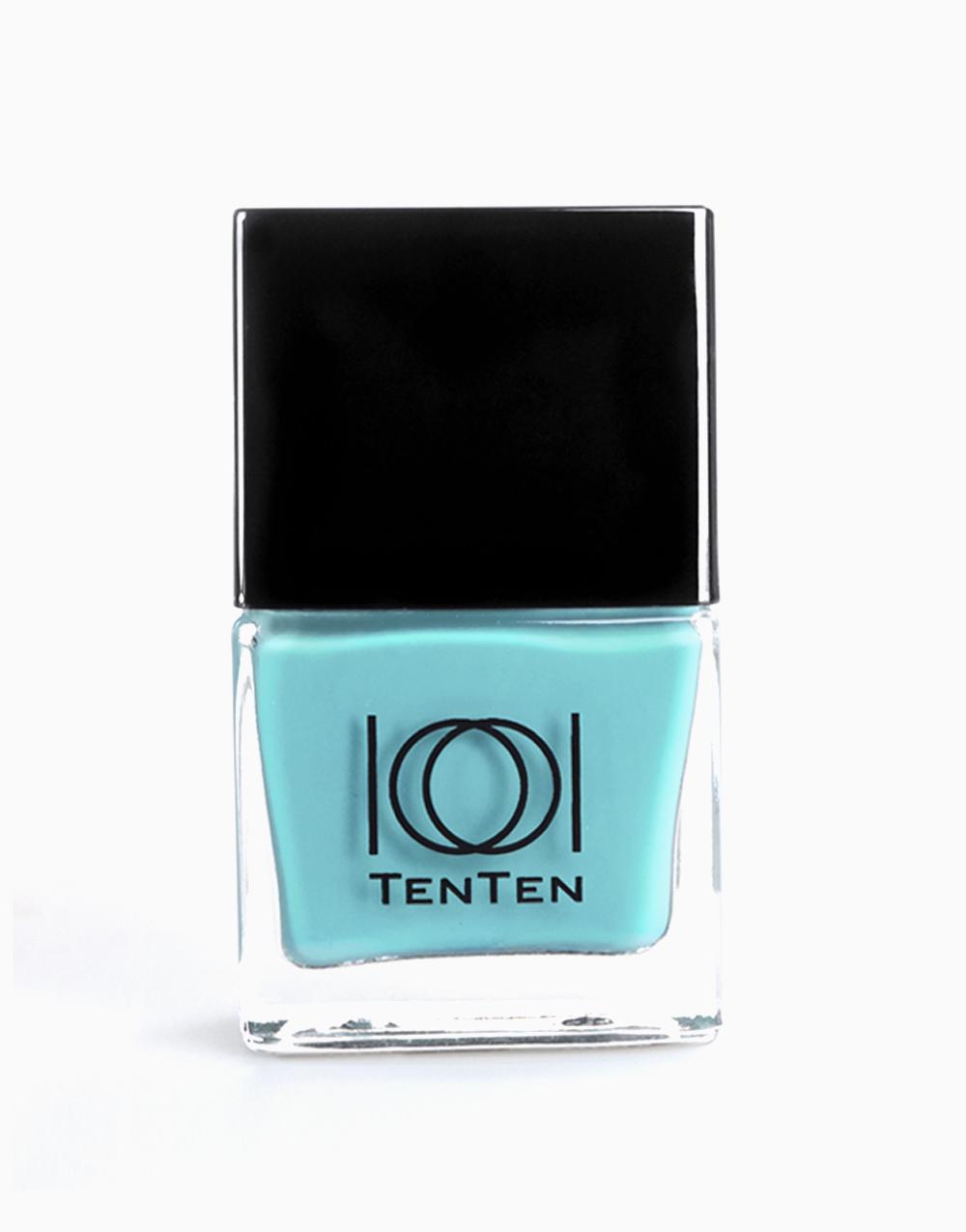 Tenten PD16 Blueberry Swirl by Tenten