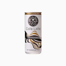 Café Latte by The Coffee Bean and Tea Leaf