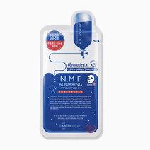 Mediheal n.m.f aquaring moisturising ampoule mask ex 25ml