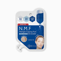 Mediheal n.m.f midnight moisturizing capping pack 15ml
