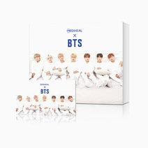 Mediheal medihealxbts moisturizing care set