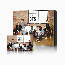 Mediheal medihealxbts brightening care set