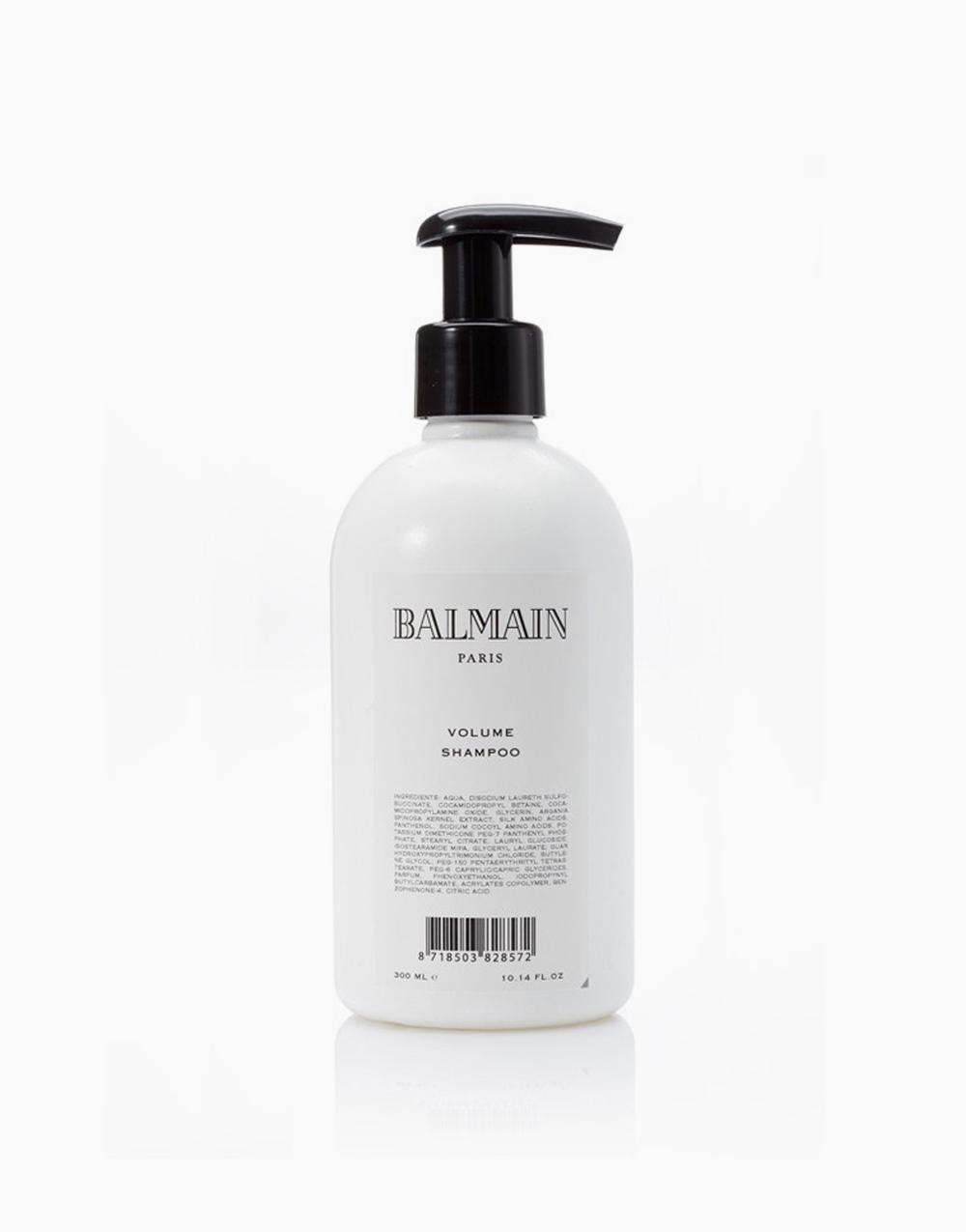 Volume Shampoo (300ml) by Balmain Hair Couture