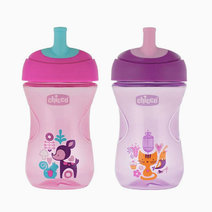 Chicco advanced cup 12m  girl