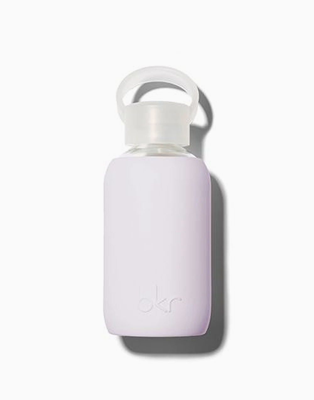 Teeny Water Bottle (250ml) by Bkr | Lala