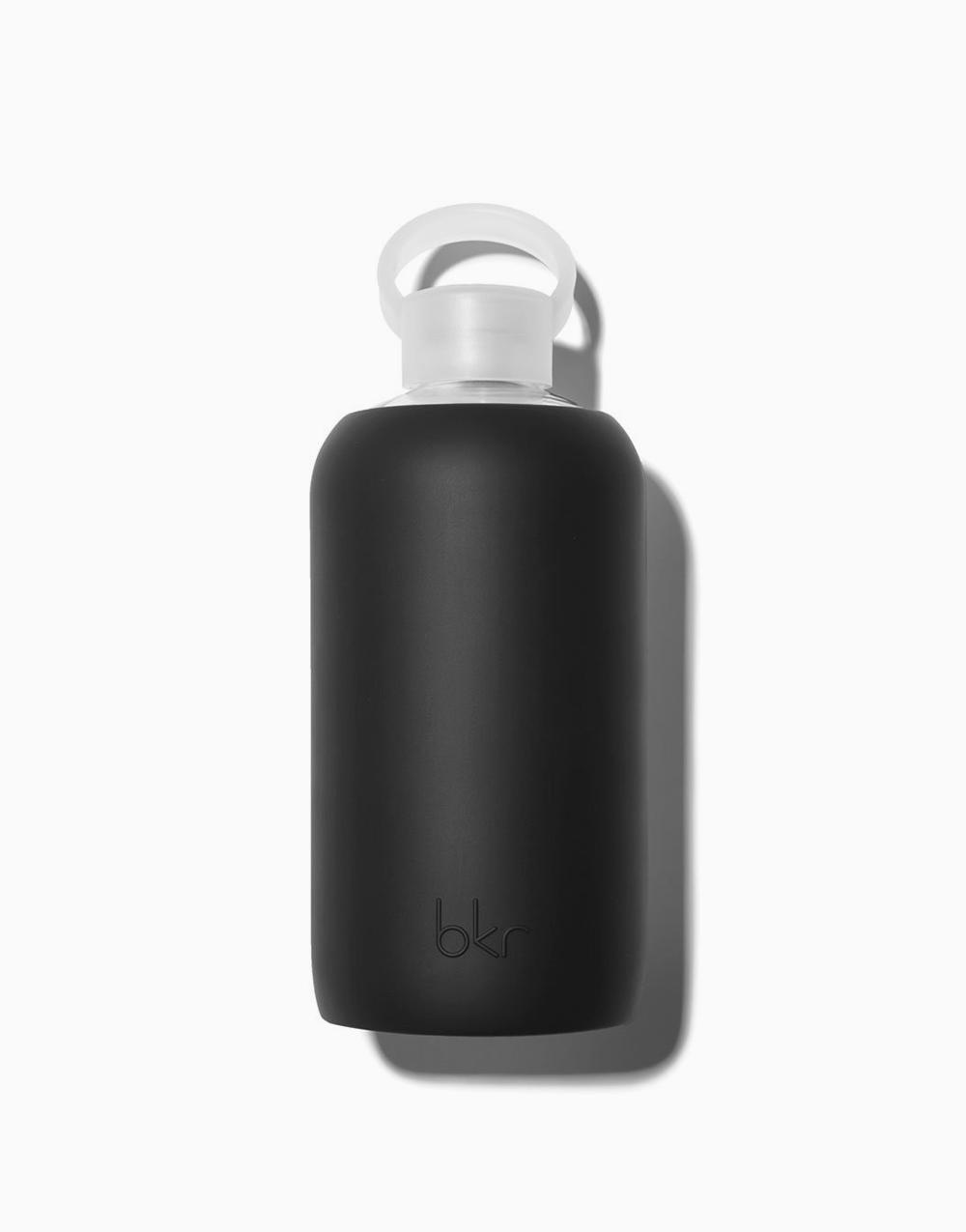 Big Water Bottle (1L) by Bkr | Jet