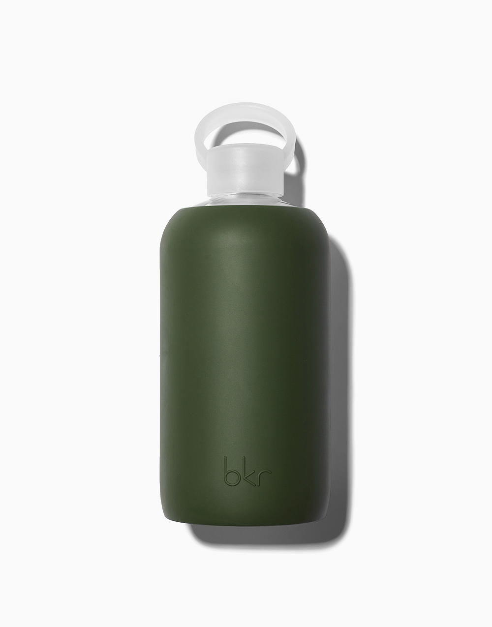 Big Water Bottle (1L) by Bkr | Cash