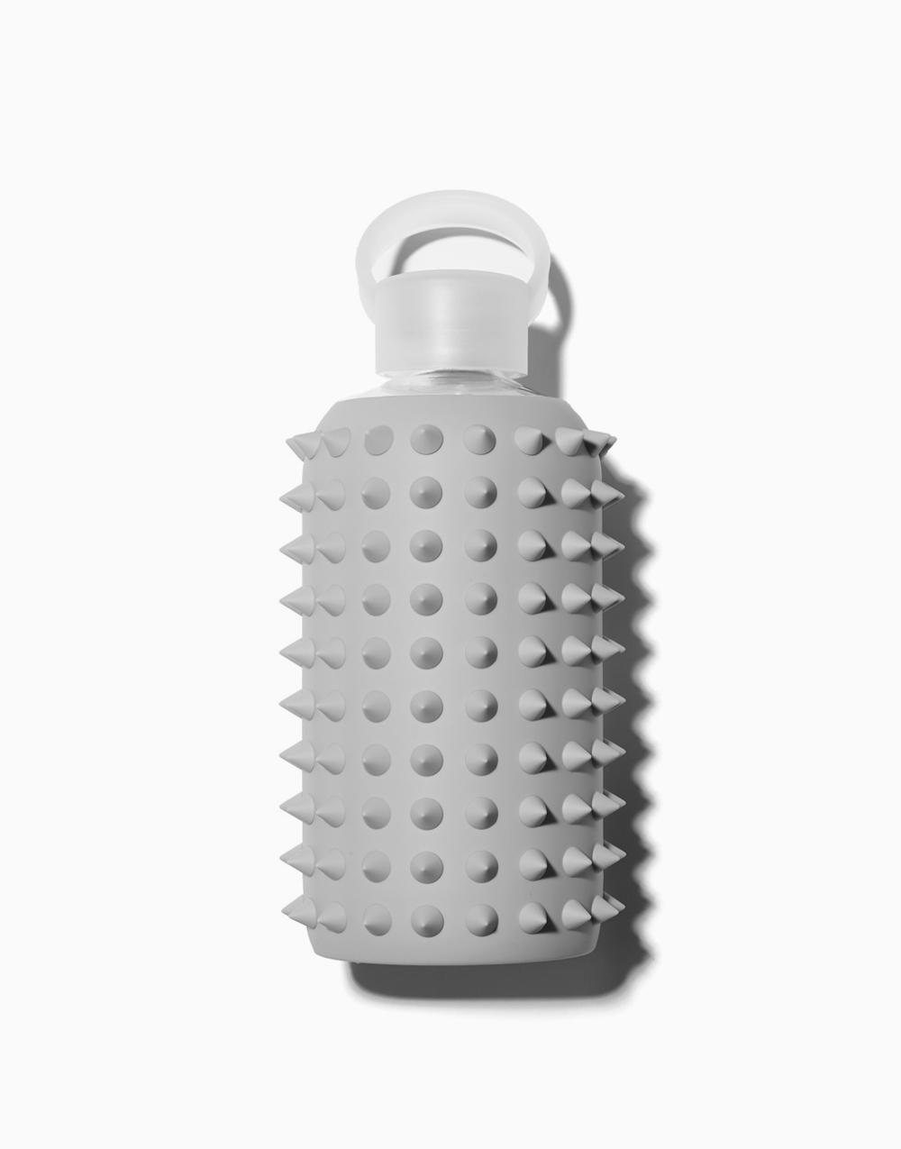 Spiked Water Bottle (500ml) by Bkr   London