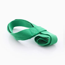 Plain Yoga Mat Sling by Feet and Right