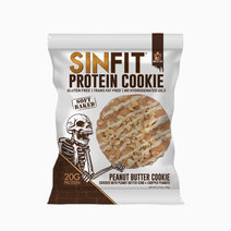 Peanut Butter Protein Cookie (78g) by Sinfit
