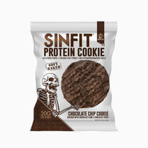 Sinfit choco chop protein cookie %2878g%29