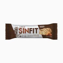 Sinfit caramel crunch high protein crunch bar %2883g%29