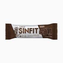Sinfit choco crunch high protein crunch bar %2883g%29