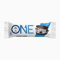 Onebar cookies cream