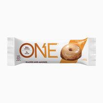 Onebar mapleglazeddoughnut