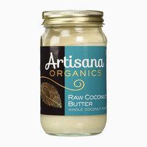 Artisana raw coconut butter 14oz