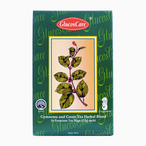 Glucoscare sugar blocker tea   gymnema and green tea herbal blend 24s