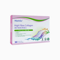 Marinex fiber collagen 5000mg 30s