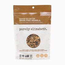 Banana Nut Butter Grain-Free Granola by Purely Elizabeth