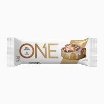 Onebar proteinbar cinnamonroll
