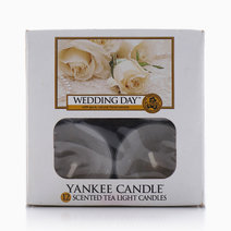 Tea Lights by Yankee Candle