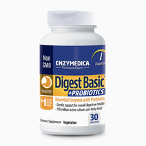 Enzymedica digest basic   probiotics 30 capsules