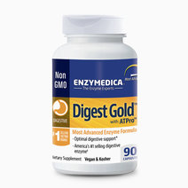 Enzymedica digest gold with atpro  90 capsules