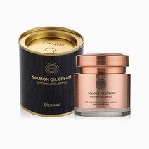 Salmon Oil Cream (80g) by CRE8SKIN