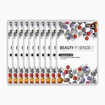 Beauty friends mask sheet collagen 10pcs