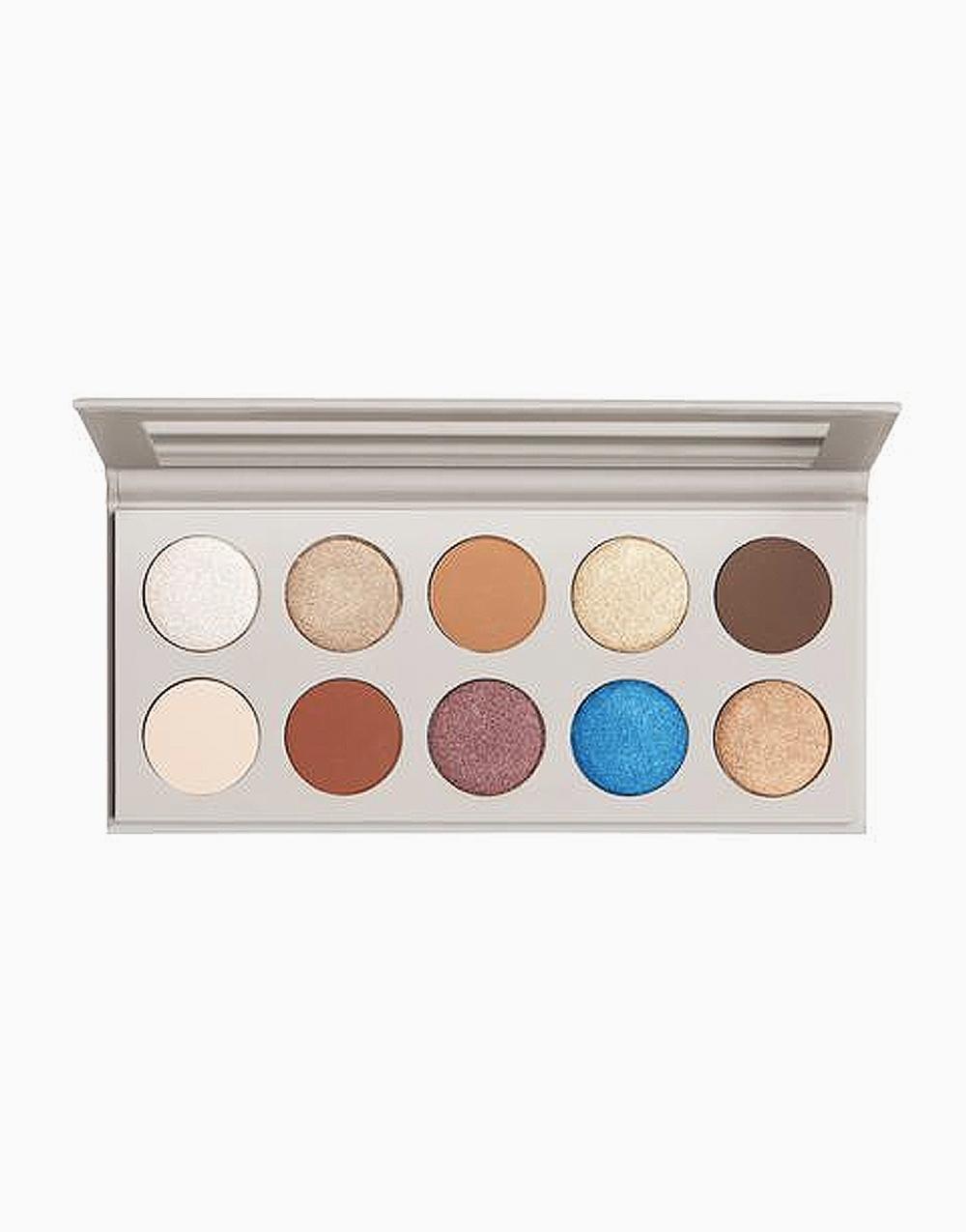 KKW Beauty x Mario 10 Pan Eyeshadow Palette by KKW Beauty