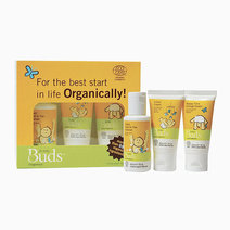 Buds baby everday organics starter kit %28for newborns%29