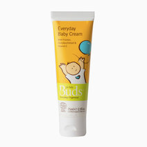 Buds baby organic everyday baby cream %286 months and up%29