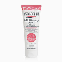 Byphasse body seduct q10 firming cream sweet almond oil 250ml