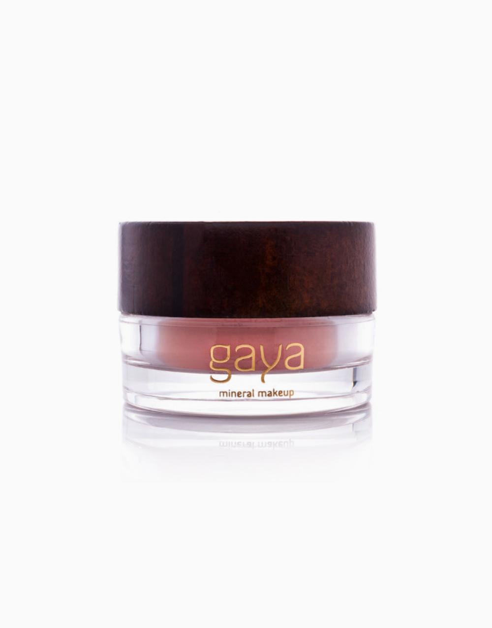 Mineral Blush by Gaya Cosmetics | BF-2