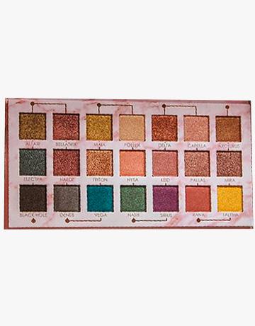 Metallics Palette by DETAIL